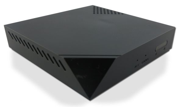 TheLittleBlackBox