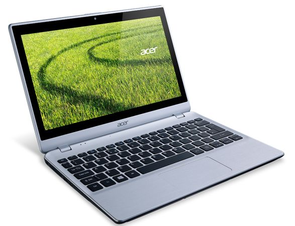 "Acer Aspire V5 with 11.6"" display"