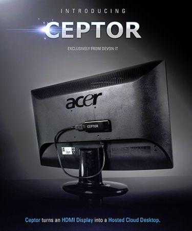 Devon Ceptor