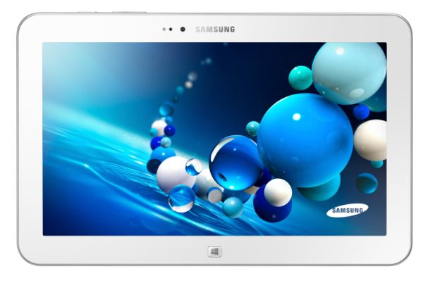 Samsung updates its Windows 8 tablet line with ATIV Tab 3