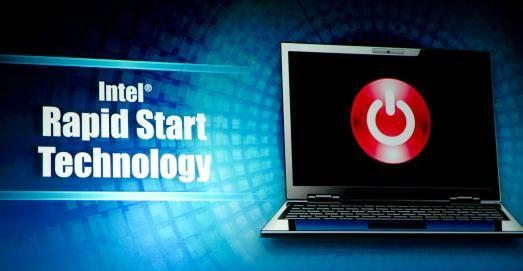 Intel Rapid Start