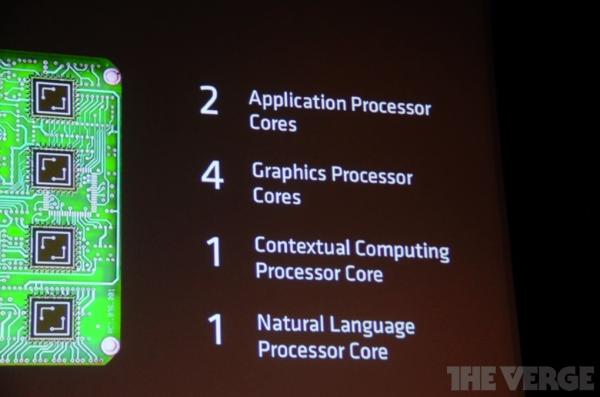 Motorola X8 Mobile Computing System