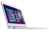 Acer blames its ultrabooks for financial losses, promises new strategy in 2014