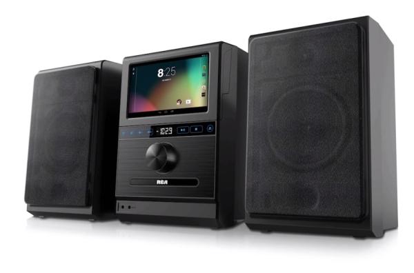 RCA Internet Media System