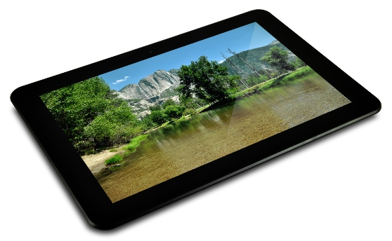 ZaReason ZaTab ZT2 is a $299 hackable Android tablet
