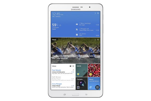 Samsung Galaxy Tab Pro 8
