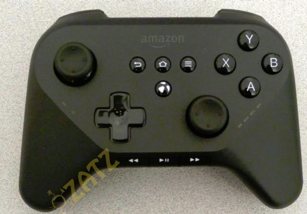 amazon controller