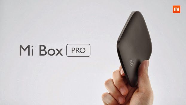 Xiaomi launches a 4K TV box, and two wireless router - Liliputing