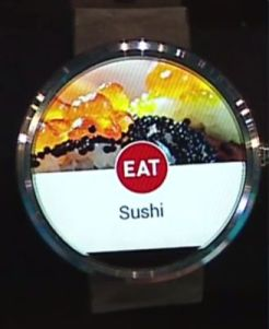 android wear eat24