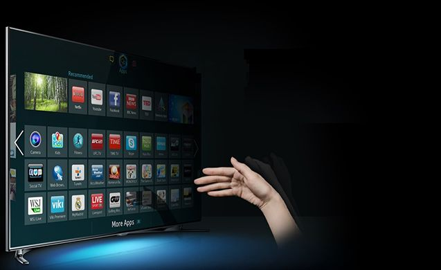 samsung tv sdk