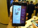 Samsung Galaxy Tab 4 Nook magazines