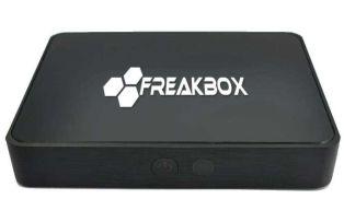 freakbox