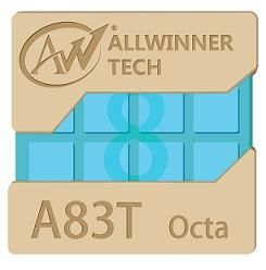 allwinner a83t