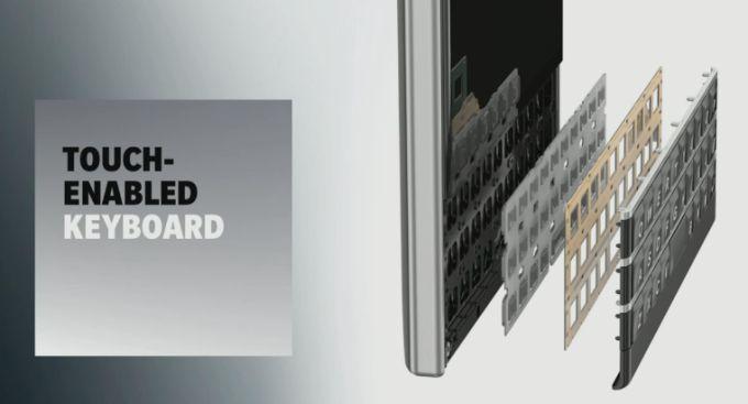bb passport keyboard