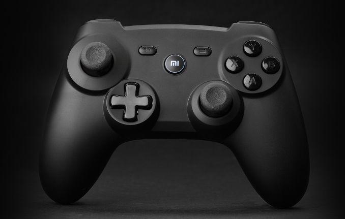 xiaomi bt game controller