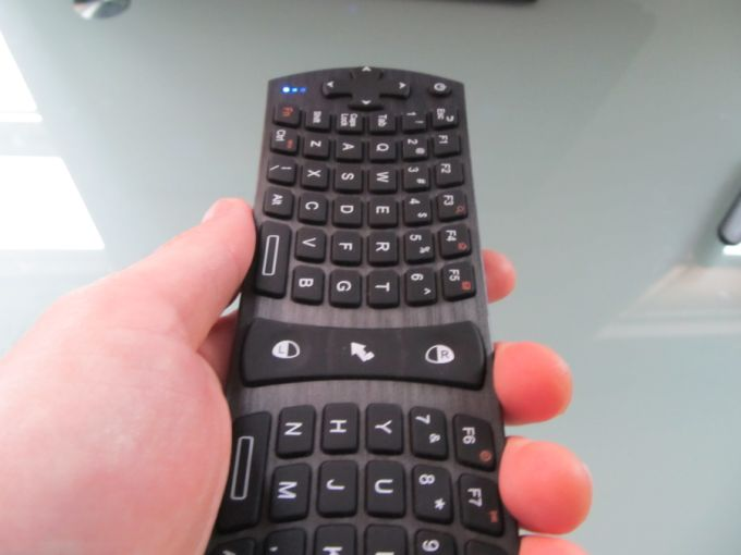 A tale of 3 Android TV remote controls (MK704, Remote+ and a generic