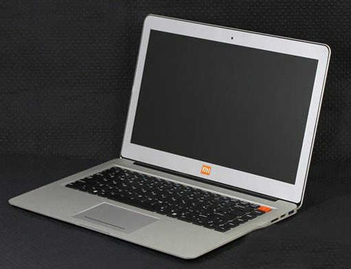 xiaomi laptop2