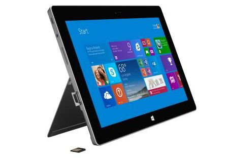 Windows RT tablets won\u0027t run Windows 10 - Liliputing
