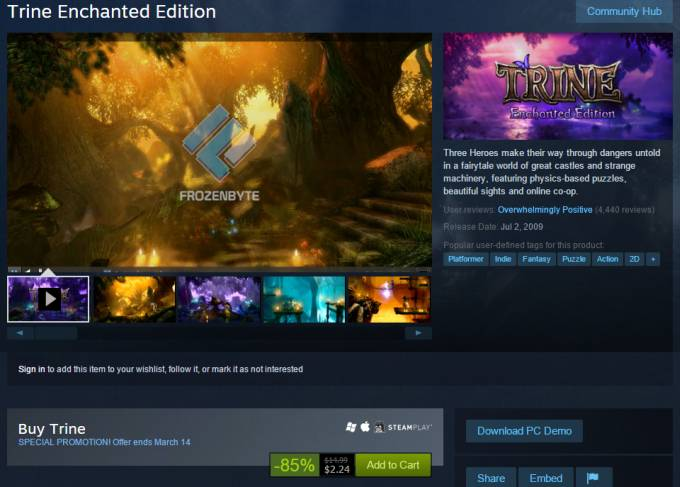 Steam for Linux now offers more than 1,000 games - Liliputing