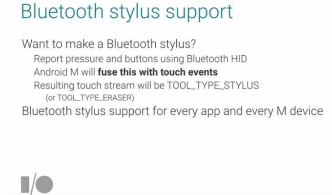 bt stylus