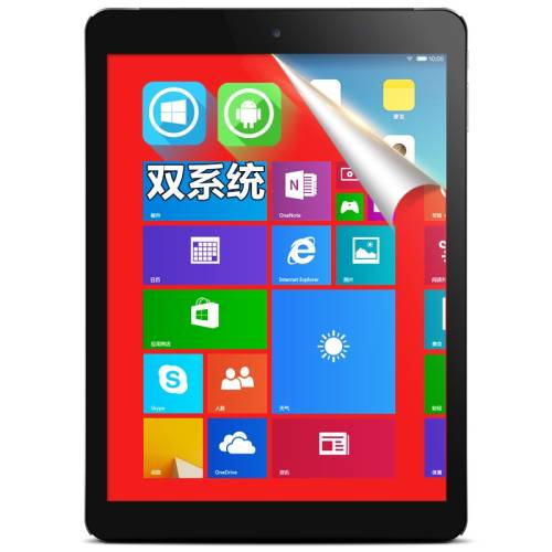 Under 150 Tablets That Are Actually Good: Cube I6 Air Tablet Hits China For Under $150 (Runs Both