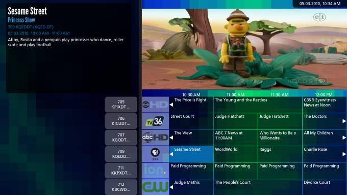 satellite tv on pc  full 2008 software development