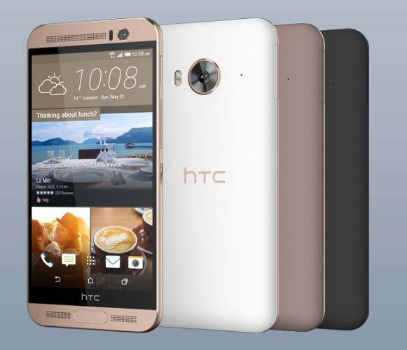 htc one m9 me