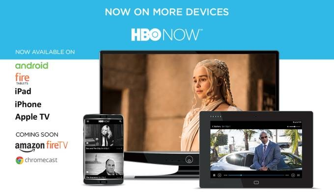 hbo now more