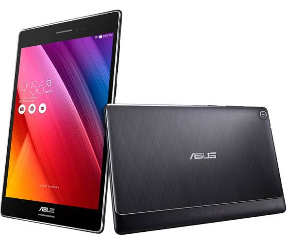 Asus ZenPad S 8 0 is now available (Affordable, speedy