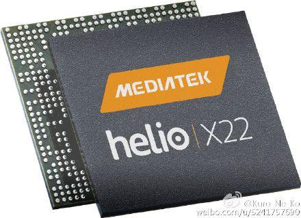 helio x22