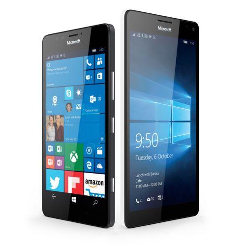 lumia 950 family