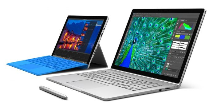 surface 2015