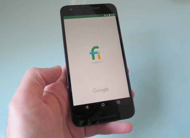 Project Fi adds support for tablets with data-only SIMs - Liliputing