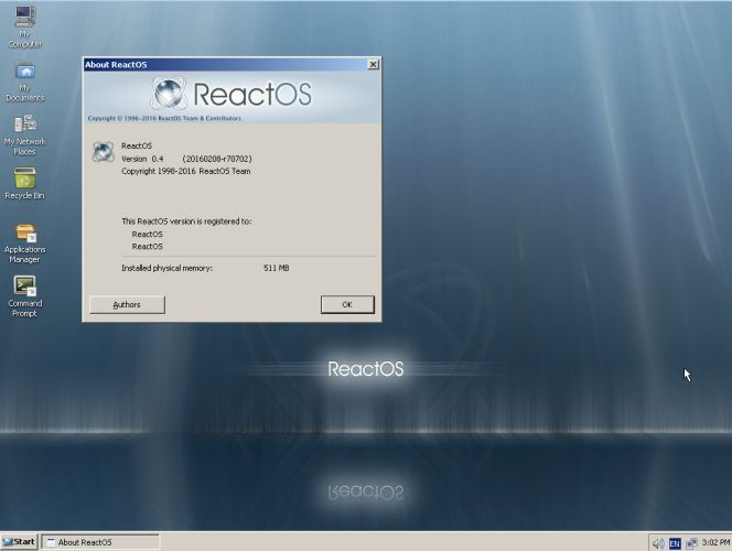 reactos 04