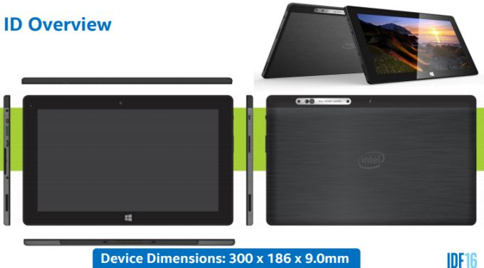 This is Intel's 2-in-1 tablet reference design for China - Liliputing
