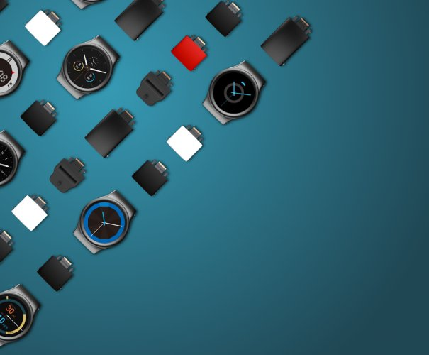 Interview with BLOCKS modular smartwatch co-founder Serge ...