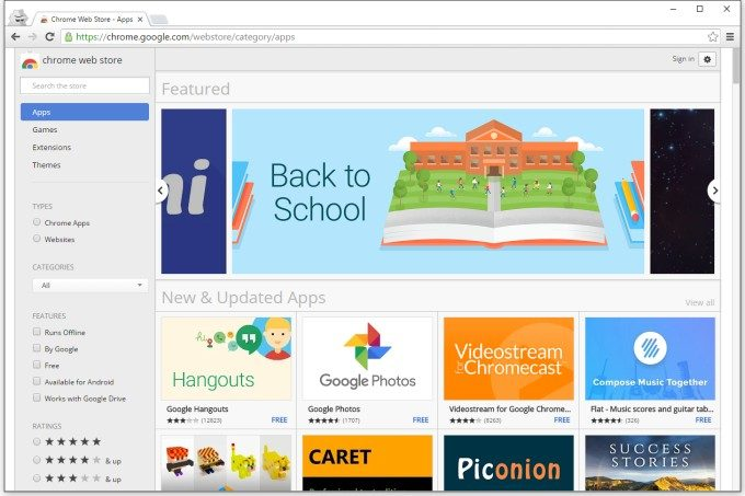 Google is ditching support for Chrome apps for Windows, Mac