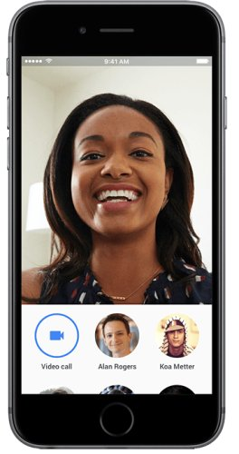 Google launches Duo video calling app for Android, iOS - Liliputing