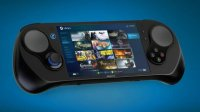 Smach Z handheld gaming PC returns to Kickstarter for another try