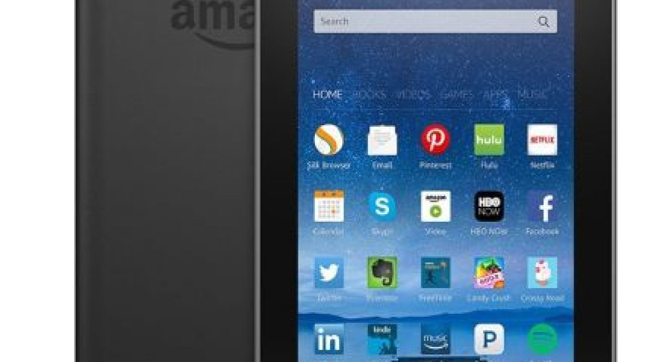 Playing with Fire: Hacking Amazon's $50 Fire tablet - Liliputing