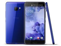 HTC U Ultra is a big, expensive glass and metal phone with a ticker display