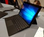 Hands-on with the Lenovo Miix 720 2-in-1 Windows tablet