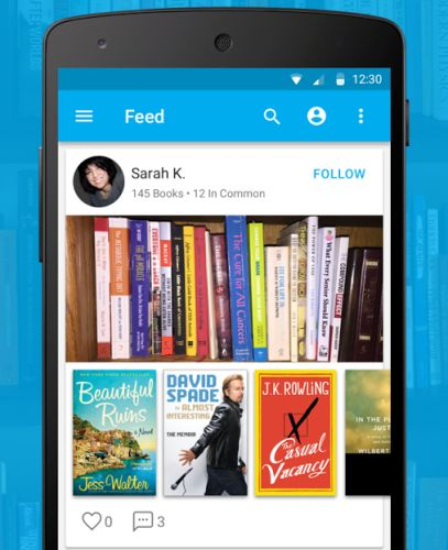 Shelfie Shuts down Jan 31st, takes your DRM-laden eBooks