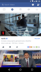 Facebook Video app is coming to smart TVs