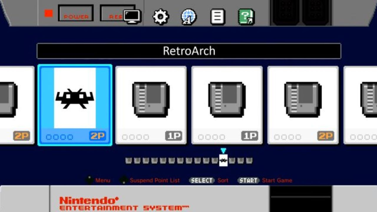 RetroArch mod for NES Classic lets you play Gameboy, N64