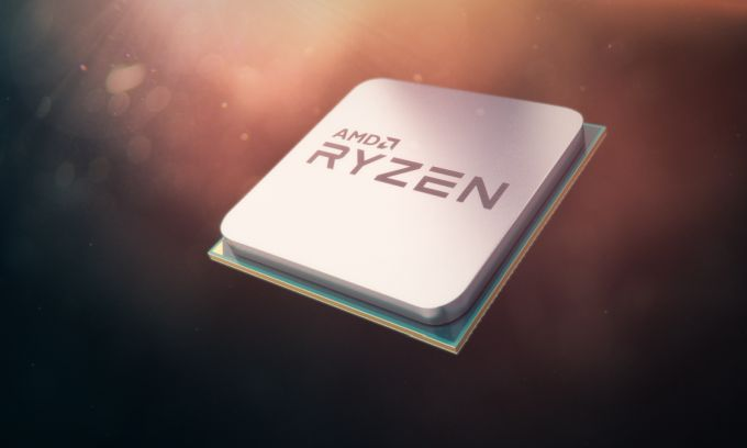 AMD Ryzen chips launch March 2nd, up for pre-order now for $329 and up