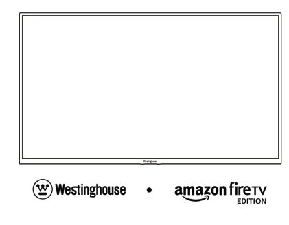 Westinghouse TV with Amazon Fire TV UI hits the FCC, here
