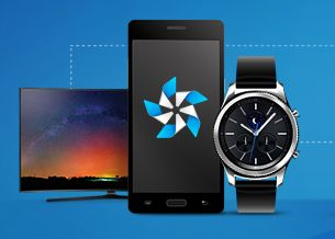 Report: Samsung's Tizen phones, watches, TVs riddled with security