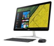 Acer Aspire U27 is a fanless all-in-one desktop PC with LiquidLoop cooling