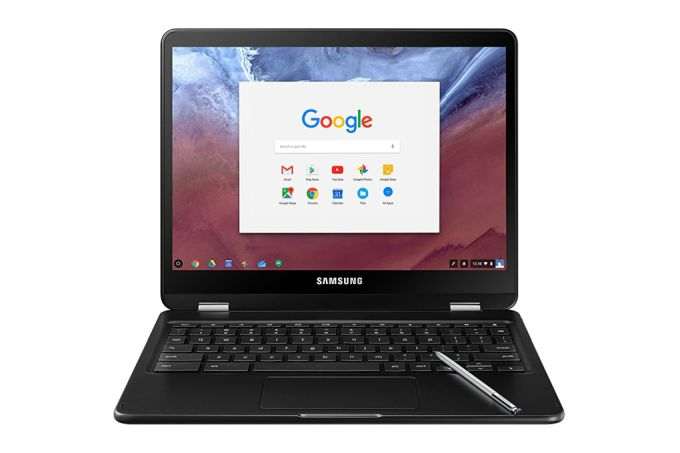 Samsung Chromebook Pro coming May 28th, will get some Android features before smartphones